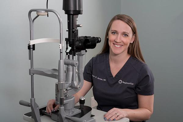 Dr. Allison Bardes