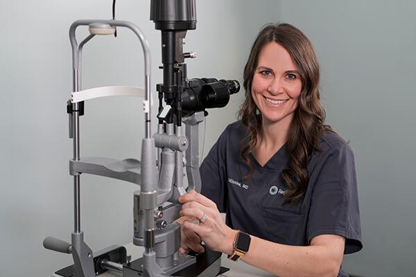 Dr. Lauren DiGiovine