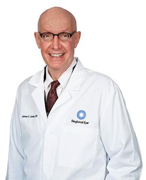 Dr. James V. Jones