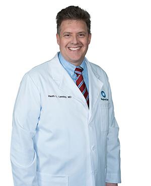 Dr. Heath L. Lemley