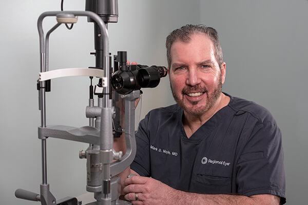 Dr. Mark D. Mayle