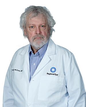 Dr. David McClure