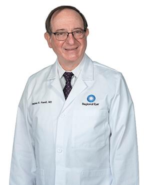 Dr. Stephen R. Powell